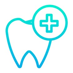 See more icon inspiration related to tooth, teeth, dental, healthcare and medical, Dental care, white teeth, plus and medical on Flaticon.