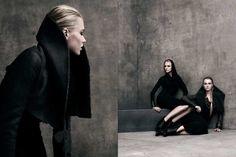 Gorgeous Fashion Photography by Adam Franzino