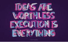 creative quotes graphic
