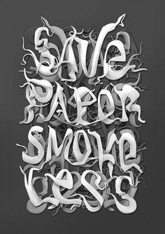 http://pinterest.com/pin/268386459013329629/ #typography