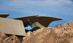 Beautiful Joshua Tree Supervillain Lair For Sale For First Time - Curbed LA. In the late '80s, artist Beverly Doolittle and her husband Jay