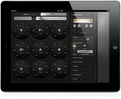 polychord: iPad App for Music Creation and Performance ($1-20) - Svpply