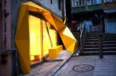Konzepp Store, Hong Kong | #store #design #architecture