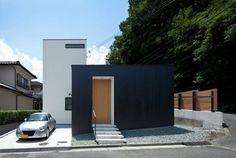 Niu by Yoshihiro Yamamoto Architect #japanese #architecture #minimal