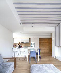 Tastefully Renovated Italian Apartment 5