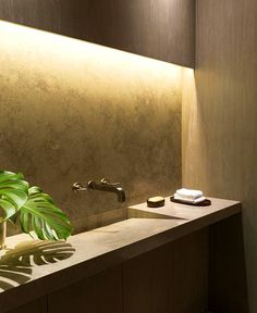 OM Townhouse by Studio Arthur Cases - #decor, #interior, #home #bathroom