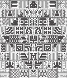 Siggi Eggertsson | Couture in the 21st Century #vector #graphic #pattern
