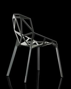 Konstantin Grcic Industrial Design #chair #design