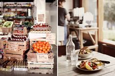 TheValley SourcedGrocer2 #design #interiors #home