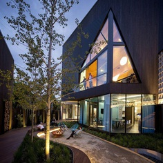 Creative House Designed to Inspire Action and Activity 2