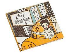 Design Work Life » Macarena López: CD Packaging #album #packaging #artwork #cover #cd