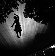 Artistic Children's Photography (10 photos) - My Modern Metropolis #boy #photo #jump