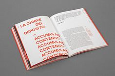DavideDiGennaro_Link14_08 #typography #type #layout #book #spread