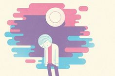 Eight Hour Day » Blog » Richard Perez #illustration