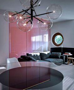 Casa Luna by Buratti Architetti - #architecture, #house, #home, #decor,