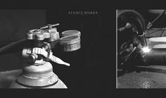 StanceWorks #weld