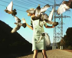 Alex Prager #photography #woman