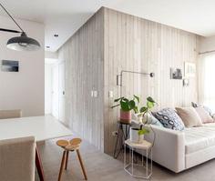Garu Apartment Renovation by Estudio BRA - InteriorZine
