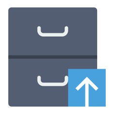 See more icon inspiration related to document, file, archive, storage, filing cabinet, office material and interface on Flaticon.