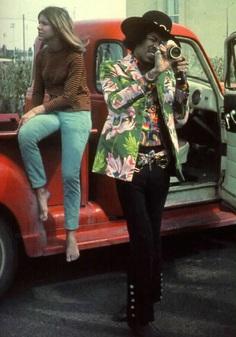 Rock Stars, 1960s-1970s (35 photos) | Kenga Rex | Page 15