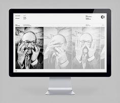 Oskar Kullander « Design Bureau – Lundgren+Lindqvist #oskar #branding #lindqvist #website #lundgren #kullander