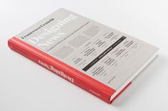 Francesco Franchi – Designing News #layout #design #book
