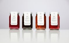 Anagrama | Bermelln #packaging #jar #marmalade