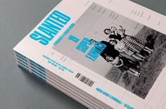 Slanted Magazin #19 – Super Families on Behance