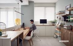 living-room-home-office-for-two.jpg 1,200×761 pixels