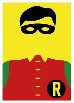 Robin #robin #movie #poster #batman