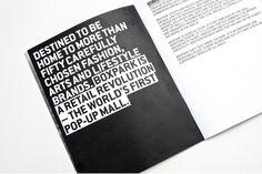 StudioMakgill - Boxpark #branding #print #identity #stationery #logo
