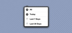 Ios style popover Free Psd. See more inspiration related to Mobile, Ui, Ipad, Style, Ios and Horizontal on Freepik.