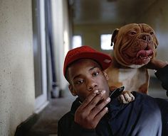 The time of grime - in pictures | Music | The Guardian #urban #grime #photography #dog