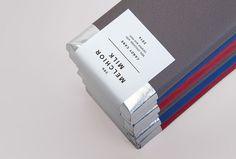 Three Kings by Believe In #packaging #brand design