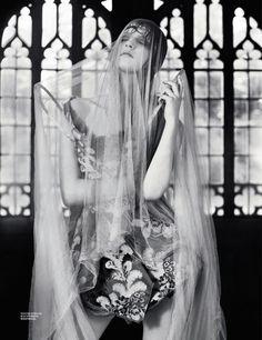 Interview Russia November 2012 #magazine #2012 #interview #photography #fashion #november