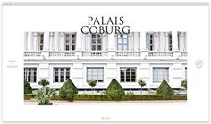 Palais-coburg on WOW-WEB