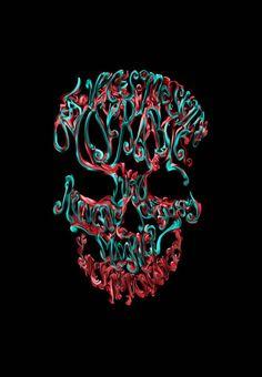 El Yo Diseñador by Max Power #design #art #creative #digital art