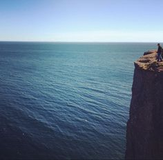 photo 5 #ocean #horizon #water #cliff
