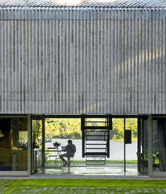 Bad Saarow House by Augustin Und Frank Architekten 1