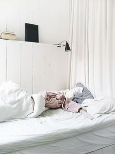 Blogg för Fridas Fina | Lovely Life #bed