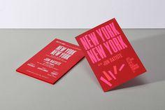 letterpress, It's Nice That, type, shapes, jazz