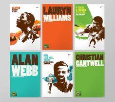 Character | Branding & Design Agency #branding #direction #illustration #nike #art #colour #typography
