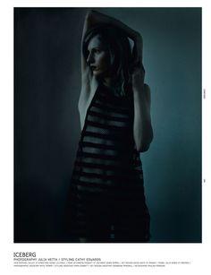 Julia Hetta #fashion #photography #inspiration