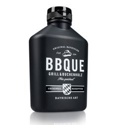 #BBQ #Packaging #design