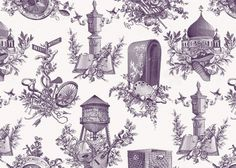 Williamsburg Renaissance | Global Yodel #wallpaper #williamsburg #brooklyn