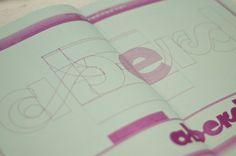Pigment #path #typography