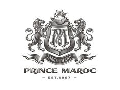 prince.png 400×300 pixels #mark #lion #crest #identity #logo