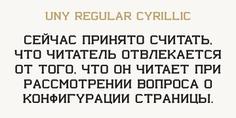 UNY typeface (font) designed by Thoma Kikis. Teknike.com - #uny #typeface #font #kikis #thomakikis #block #varsity #lettering #greek #latin #cyrillic #teknike