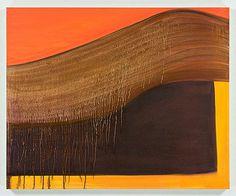 Elizabeth McIntosh   PICDIT #abstract #line #colour #painting