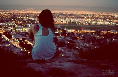500px / Photo #los #girl #city #photography #angeles